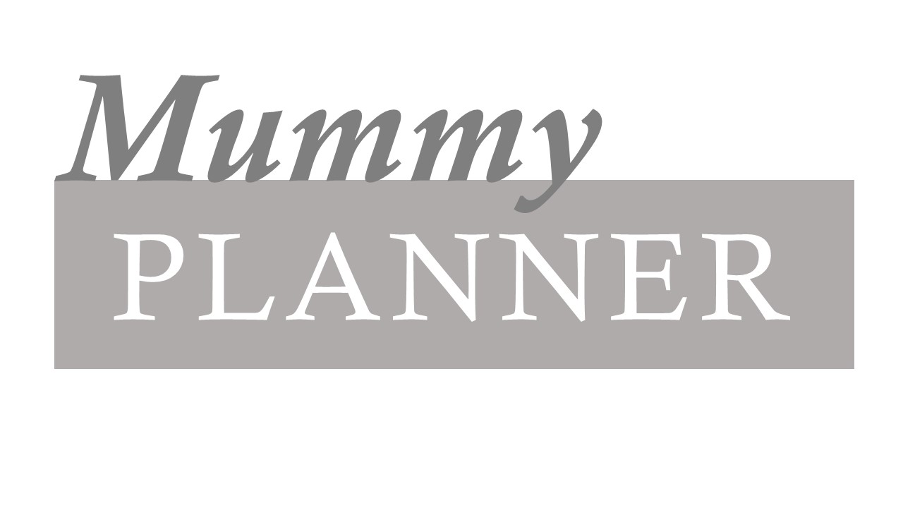 Mummy Planner